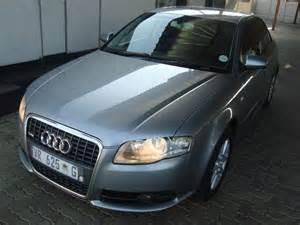 2008 Audi A4 Wagon For Sale Used Audi A4 2 0 Tdi Avant Ambition B8 For Sale In