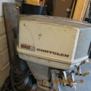 used outboard motors for sale toronto chrysler outboard motors boats watercrafts for sale