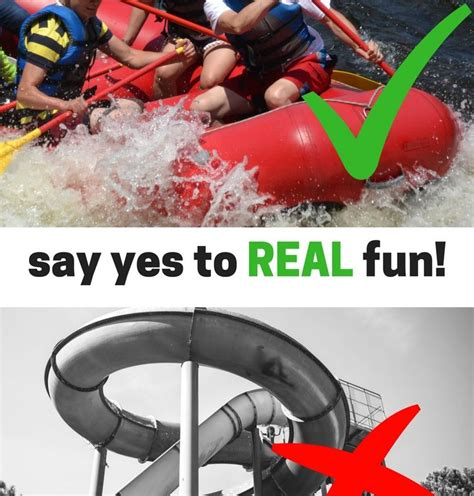 Top 3 Reasons Why Skirts Are Better Than by 3 Reasons Why Rafting Is Better Than An Amusement Park