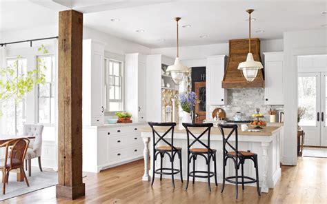Farmhouse Interior Design Decor Inspiration Modern Farmhouse Style Hello Lovely