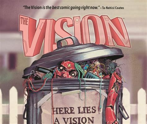 vision vol 2 little 0785196587 vision vol 2 little better than a beast trade paperback comic books comics marvel com