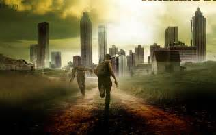 the walking dead wallpaper mega wallpapers
