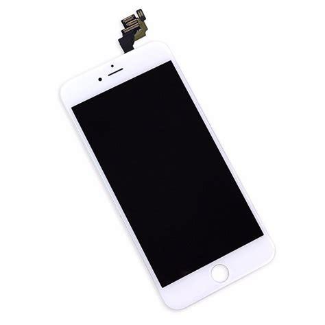 Lcd Iphone 6 Sc pantalla iphone 6 original lcd t 193 ctil apple reparacion