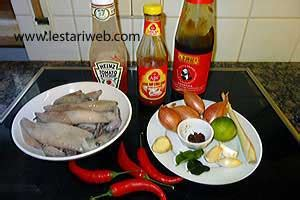 Pilus Telur Cumi 100gr kumpulan resep asli indonesia cumi saos padang