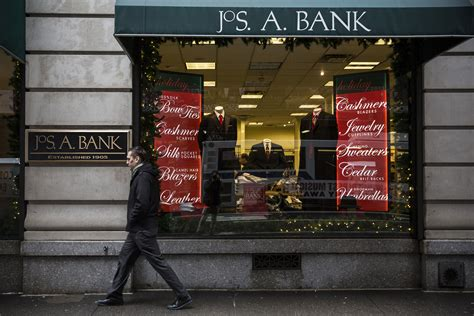 jos a bank nyc jos a bank buying eddie bauer in 825m deal cbs news