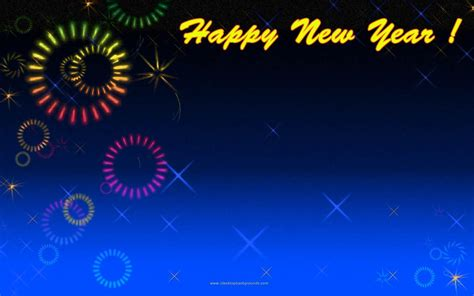 Happy New Year Backgrounds Wallpaper Cave New Year Ppt Template