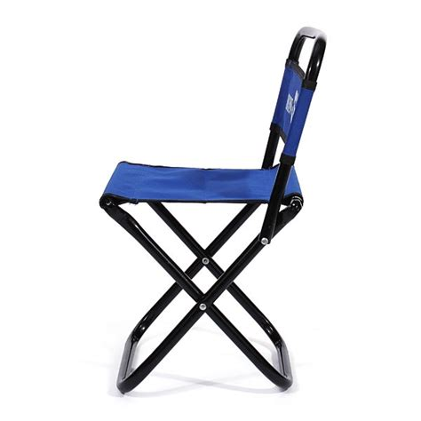 Small Portable Folding Stool by Buy Portable Folding Chair Backrest Fishing Chair Small