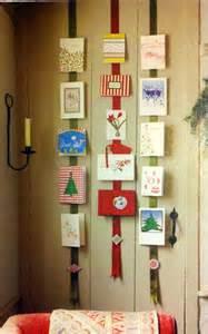 How To Display Cards christmas card display christmas card ideas pinterest