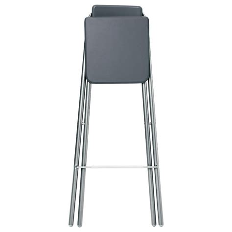Tabouret Bar Pliable by Tabouret De Bar Pliable Louna Gris Veo Shop