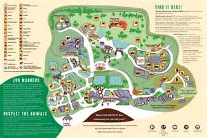 Handicapped House Plans by Zoo Map Birmingham Zoo