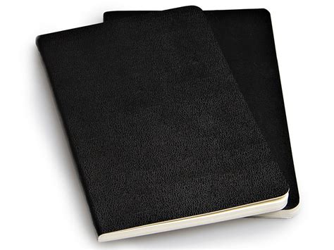 moleskine volant notebook moleskine volant ruled notebook pocket black