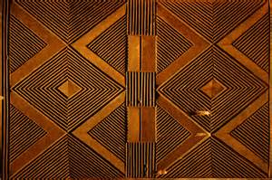 Jobs San Francisco by African Carved Door Pattern Abstract Geometric De Young