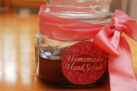 Wikihow com body scrubs personalized touch hands scrubs coconut
