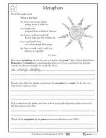 printable writing worksheets for 7th graders free
