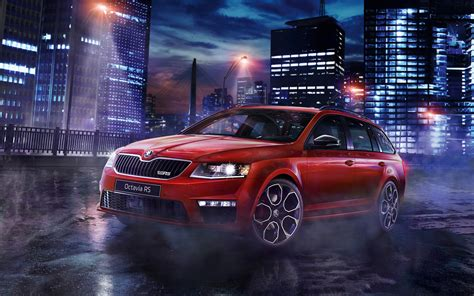Koda Car Wallpaper Hd by 2015 Skoda Octavia Rs 230 Wallpaper Hd Car Wallpapers
