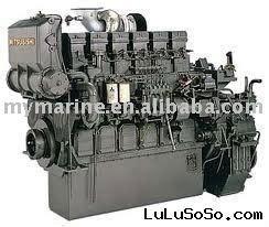Alternator Mitsubishi Genset 6d34 mitsubishi 6d24 excavator engine for sale price china