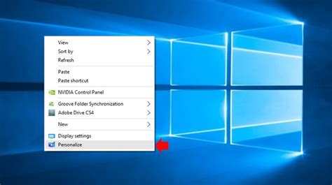 changing themes windows 10 how to change windows 10 themes