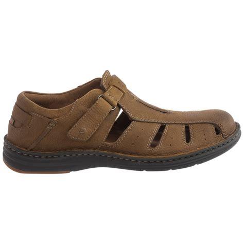 fishermans sandals dunham revch fisherman sandals for 9912x save 51
