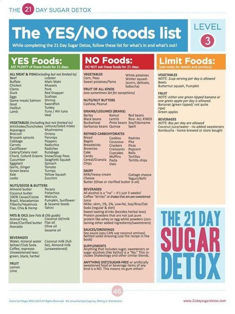 21 Day Detox Diet Food List by 21dsd 21 Day Sugar Detox The Rosy Snail