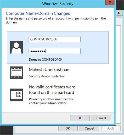 azure active directory domain services anslut en windows