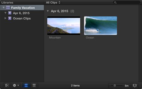 final cut pro library size update to final cut pro x 10 1 10 2 3 libraries apple