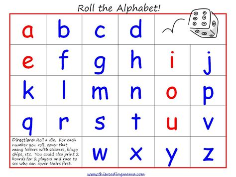 printable alphabet lower case 8 best images of lower case alphabet printables