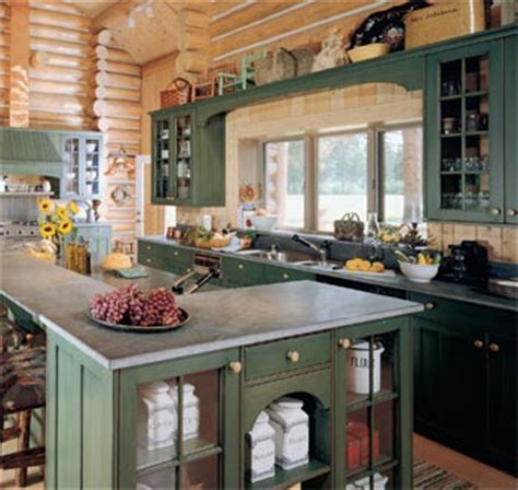 log home kitchen cabinets 30 money saving tips for kitchens on a budget