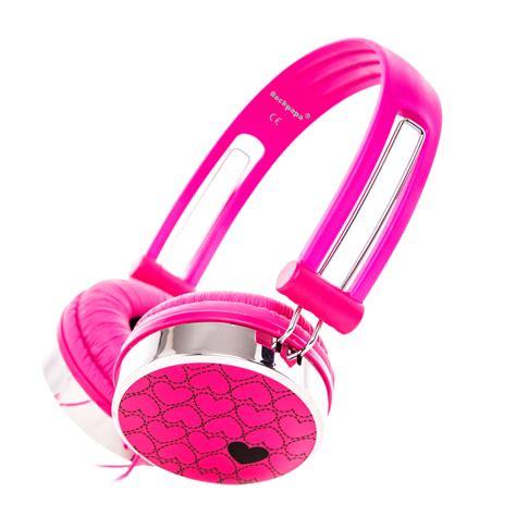 heart pattern toyama nao mp3 love heart pattern overhead kids girls headphones ipod