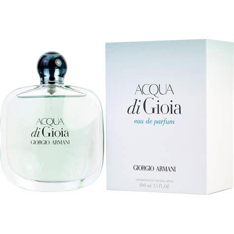 Harga Parfum Giorgio Armani Acqua Di Gioia acqua di gioia parfum fragrancenet 174