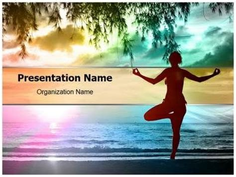 template powerpoint yoga free yoga powerpoint template download jdap info jdap info