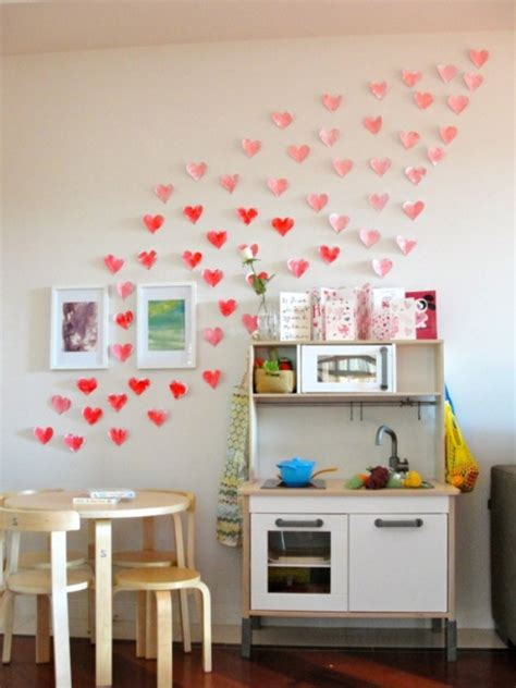 Room Decoration by Kids Room Decorations For Valentine S Day Kidsomania