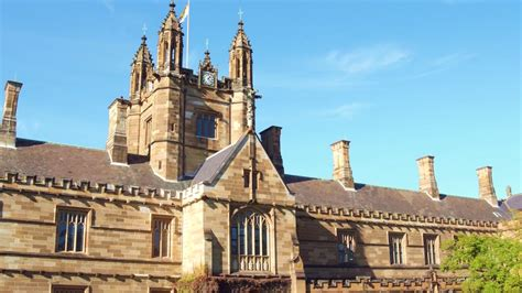 Mba Scholarship Of Sydney by 2017 Phd Scholarships At Of Sydney In Australia