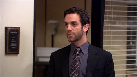 Howard The Office by The Office B J Novak Sitcoms Photo Galleries