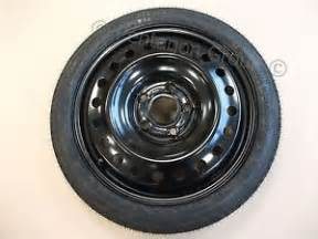 Spare Wheel For Vauxhall Zafira New Genuine Vauxhall Zafira C Tourer 17 Quot Space Saver Spare