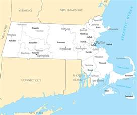Map Of Massachusetts Cities And Towns by Massachusetts Cities And Towns Images