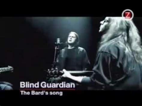 blind guardian a voice in the official muz wat luister je nu 2201 de ballade de gouden