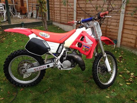 evo motocross bikes honda cr125 motocross bike 1992 super evo