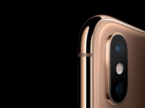 nowy iphone xs i xs max zaprezentowany przez apple imagazine