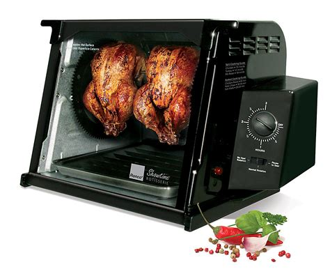 ronco rotisserie ronco rotisserie oven cook like a pro with sears