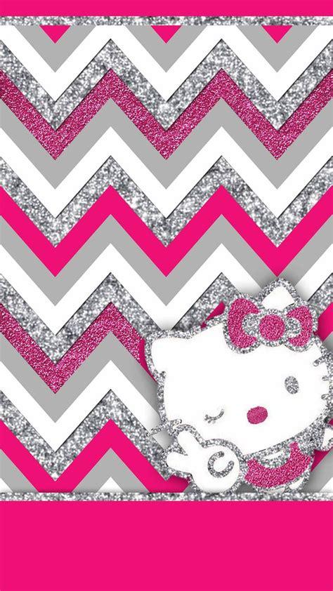 glitter kitty wallpaper hello kitty wallpaper glitter best wallpaper hd