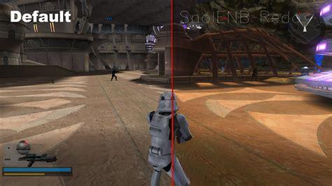 battlefront evolved 10 download mod db screenshots image star wars battlefront ii snol enb mod