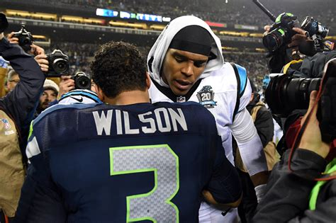 nfl qbs on facebook goodbye farewell and amen the 2015 season may mark the end of the black quarterback