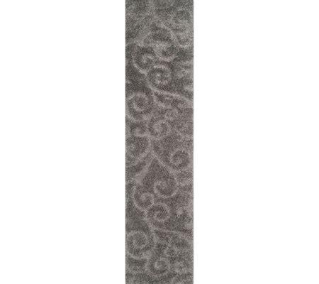 safavieh florida rug safavieh 2 3 quot x7 runner scroll design florida shag rug