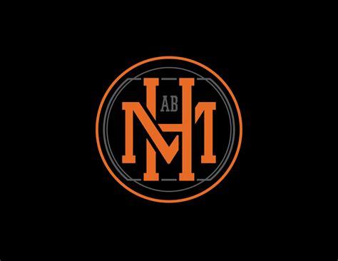 design logo hat darren tonn medicine hat minor hockey logo design