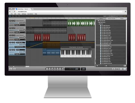 online tutorial recording software 6 online music recorders to record music online leawo