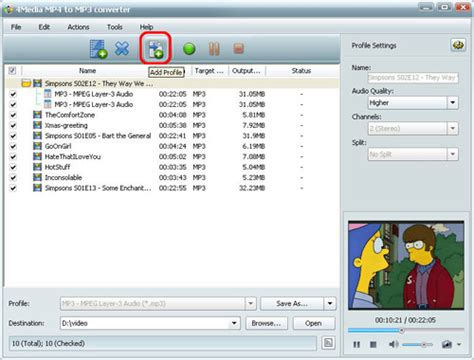how to convert mp4 audio files to mp3 using itunes version how to convert mp4 to mp3 convert videos to audio files