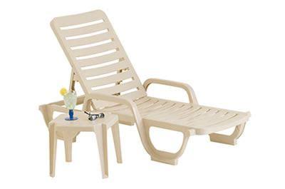 grosfillex bahia chaise lounge white grosfillex bahia chaise lounge
