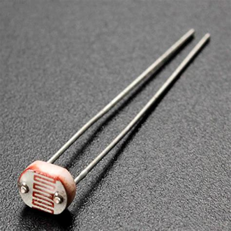 light dependent resistors accessories light dependent resistor ldr 5mm light dependent resistor ldr 5mm photoresistor
