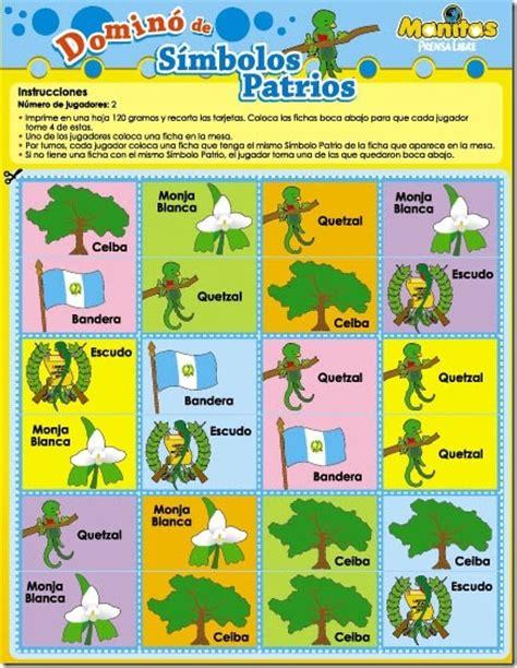imagenes simbolos patrios de guatemala domin 243 para colorear s 237 mbolos patrios de guatemala