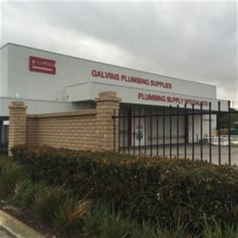 Galvins Plumbing Supplies galvins plumbing supplies shopping osborne park
